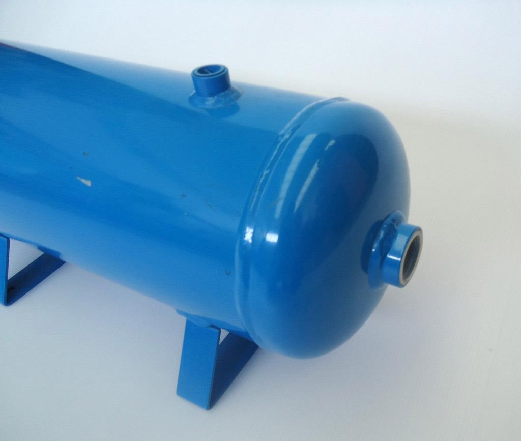 Serbatoio aria compressa litri